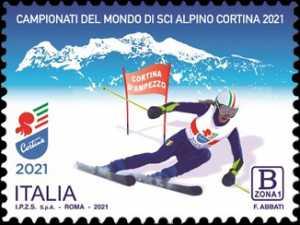 Campionati del mondo di sci alpino a Cortina d'Ampezzo