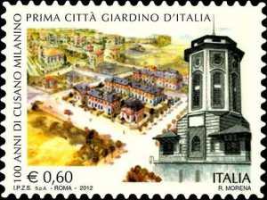 Prima Città Giardino d'Italia - Cusano Milanillo