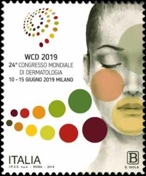 Il senso civico : 24° Congresso Mondiale di Dermatologia