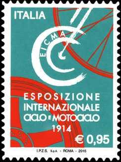 EICMA - Esposizione Internazionale del Ciclo e Motociclo