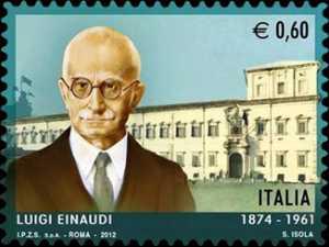 Luigi Einaudi