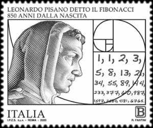 """Leonardo Pisano detto """"Il Fibonacci"""" - 850° Anniversario della nascita"""
