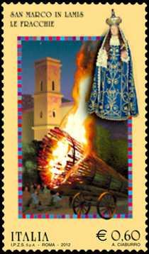 Le Fracchie di San Marco in Lamis