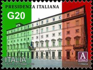 Presidenza italiana del G20