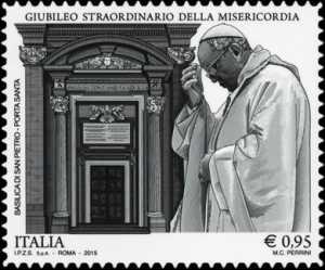 Giubileo straordinario della Misericordia - Roma 8 Dicembre 2015