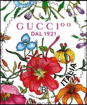 Le eccellenze del sistema produttivo ed economico : Guccio Gucci S.p.A. - Centenario della fondazione