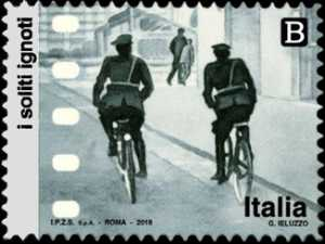 Il cinema italiano  :  I soliti ignoti
