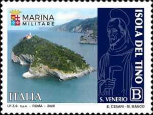 Patrimonio naturale e paesaggistico  - Isola del Tino