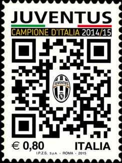 Juventus campione d'Italia 2014-2015