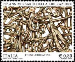 70° Anniversario della Liberazione