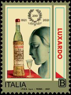 Girolamo Luxardo S.p.A. - Bicentenario della fondazione