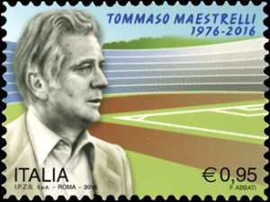 40° Anniversario della morte di Tommaso Maestrelli