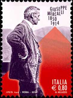 Centenario della morte di Giuseppe Mercalli
