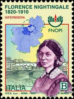 Florence Nightingale - Bicentenario della nascita