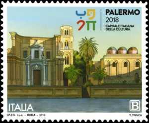 Palermo 2018 - Capitale Italiana della Cultura