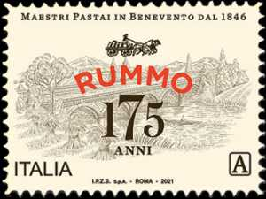 Eccellenze del sistema produttivo ed economico - Rummo S.P.A. - 175° Anniversario della fondazione