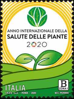 Patrimonio naturale e paesaggistico - Anno internazionale della Salute delle Piante
