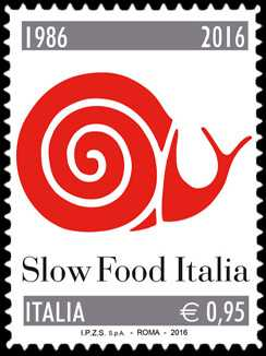30° Anniversario della fondazione dell'Associazione  « Slow Food Italia »