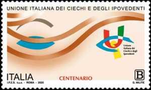 Il senso Civico - Unione Italiana dei Ciechi e degli Ipovedenti - Centenario della fondazione