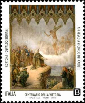 Centenario della Vittoria