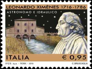 3° Centenario della nascita di Leonardo Ximènes