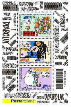 Italia 2009 - Giornata del Collezionismo