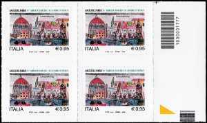 «Angeli del Fango» - 50° Anniversario dell'alluvione di Firenze