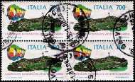 1987 - Campionati mondiali di atletica - Roma
