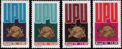 Giornata della Unione Postale Universale