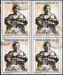 1986 - Arte italiana - 12ª serie - A. Del Sarto