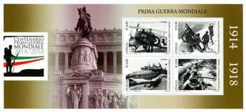 Centenario della Prima Guerra Mondiale