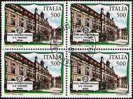 1988 - «Scuole d'Italia» - Liceo Quirino Visconti - Roma