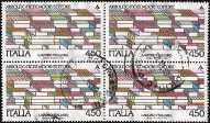 1989 - Il lavoro italiano  - 3ª serie - Arnoldo Mondadori editore