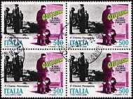 1988 - Il cinema italiano neorealista - «Ossessione» di Luchino Visconti