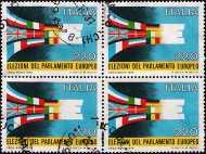 1979 - Elezioni del Parlamento Europeo