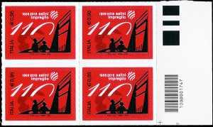 110° anniversario della fondazione del Gruppo Salini Impreglio