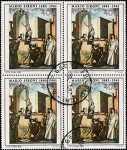 1985 - Arte italiana  - 11ª  serie -  M. Sironi