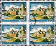 1985 - Turistica - 12ª serie - Termoli