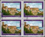 1987 - Turistica - 14ª serie - Vasto