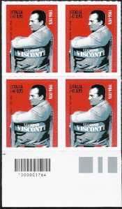 110°  Anniversario della nascita di Luchino Visconti